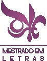 MESTRADO LETRAS - LOGO